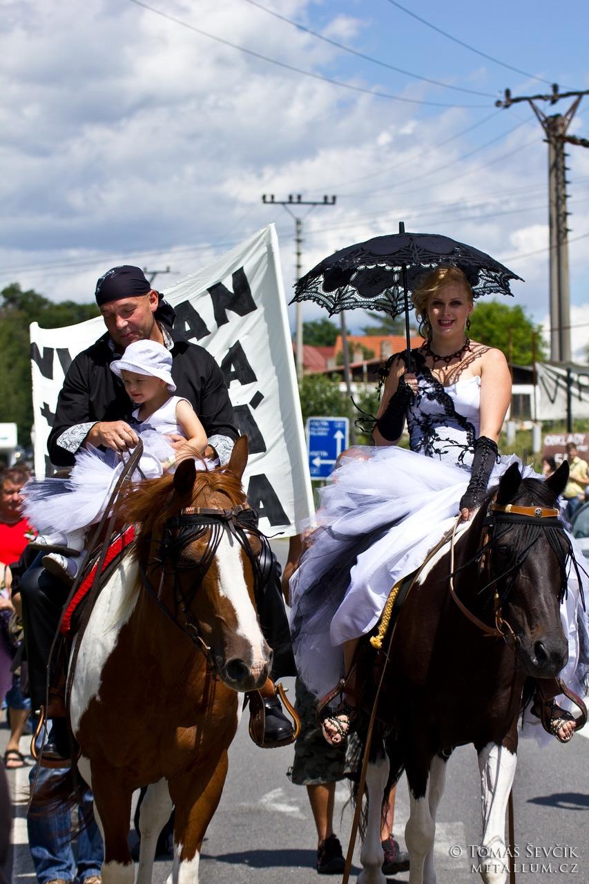 MoR svatba - Vladan a Lenka