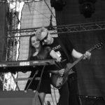 XIII. Století - Basinfirefest 2012