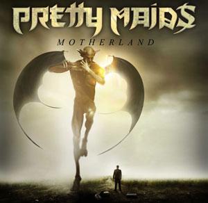 Pretty maids - ML