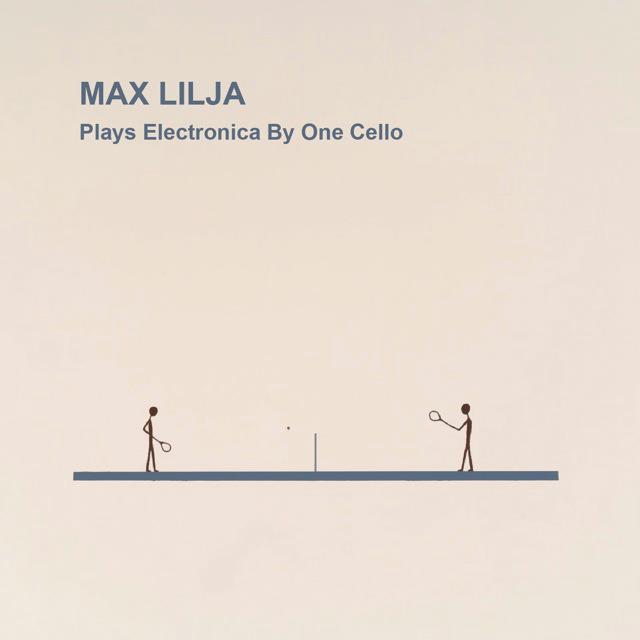 Max Lilja 2013
