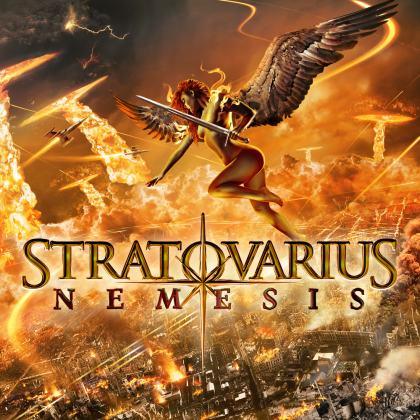 Nemesis Stratovarius