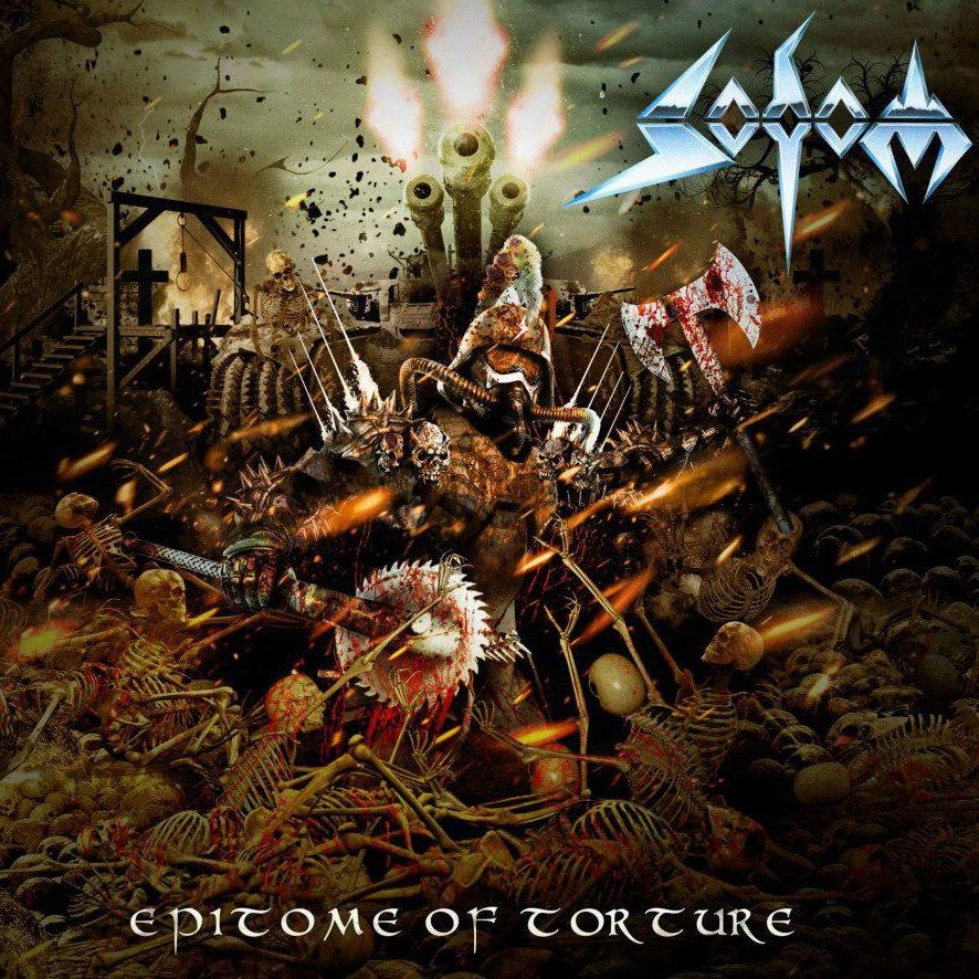 Sodom 2013