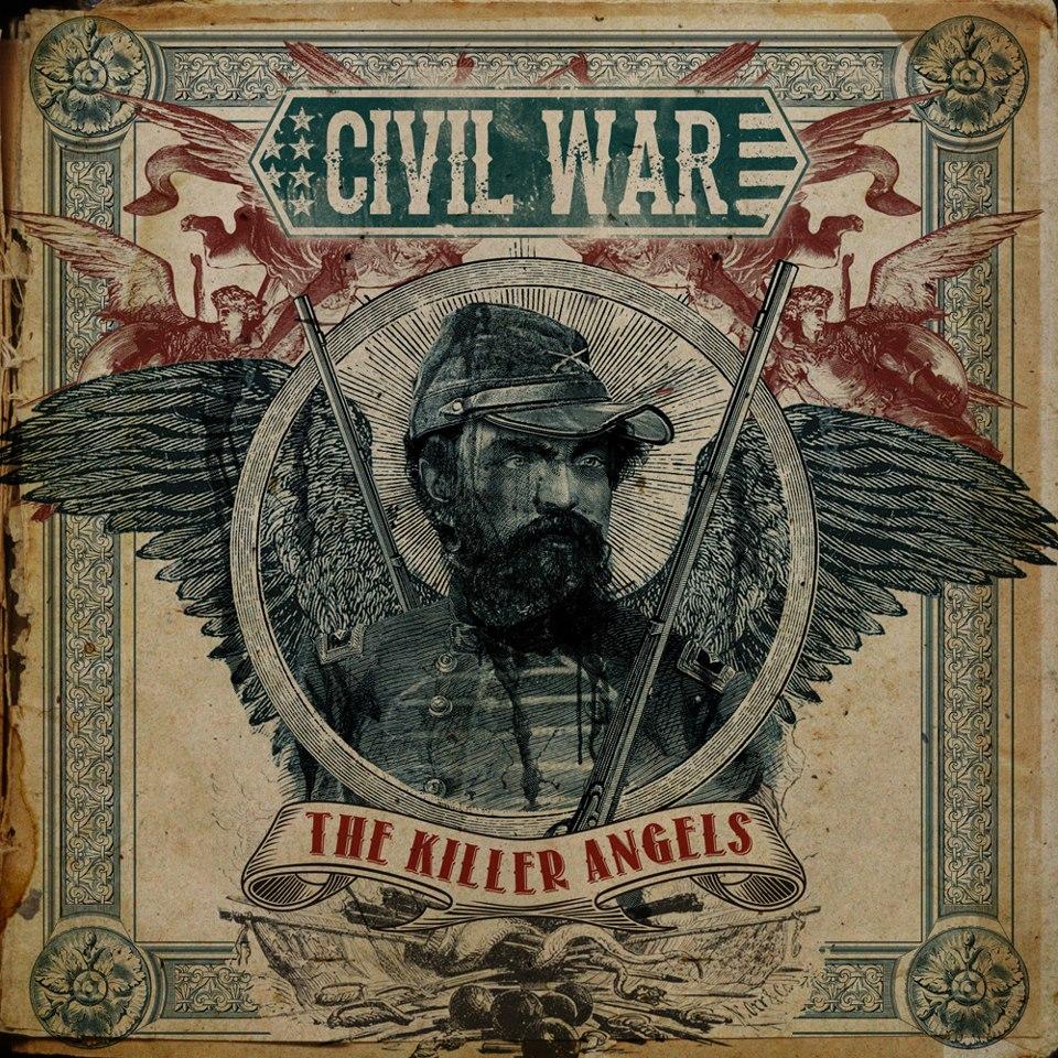 Ciwil War 2013