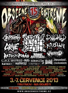 oef2013 poster cz