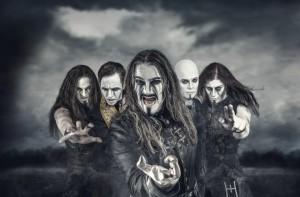 Powerwolf, Epica, Beyond the Black @ Praha, Forum Karlín | Praha | Česká republika