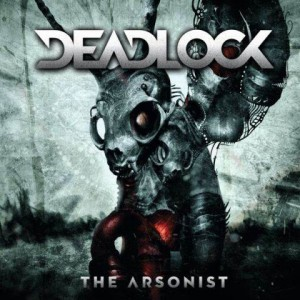 deadlock - arsonist