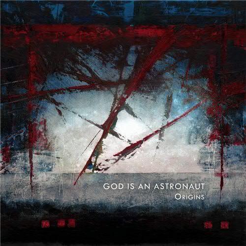 GodIsAnAstronaut - Origins