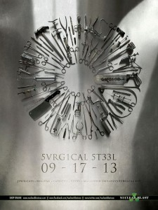 Carcass-Surgical-Steel-giveaway