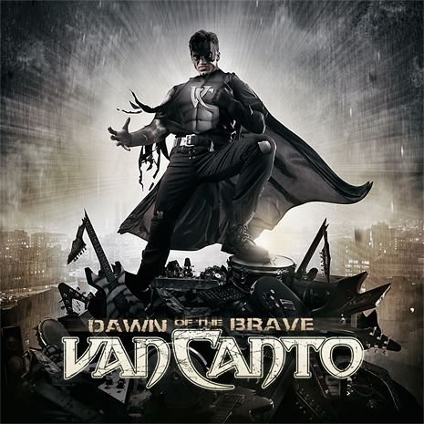 vanCanto - Dawn of the Brave