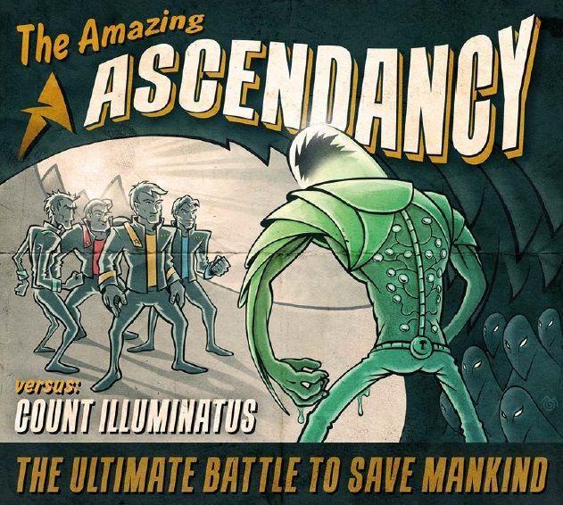 Ascendancy 2014