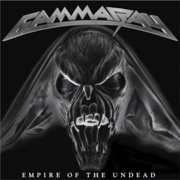 Gamma Ray 2014