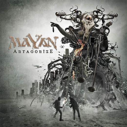 Mayan 2014