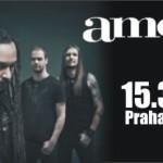 Amorphis-banner