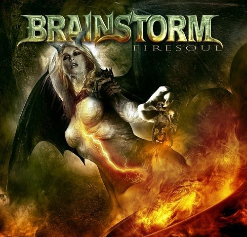 Brainstorm Cd 2014
