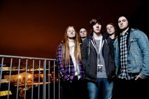Bleed From Within foto1