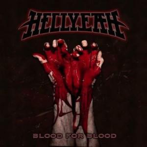Hellyeah Blood
