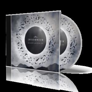 INSOMNIUM (New CD 2014)Artwork