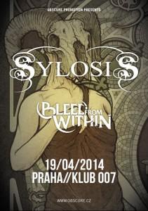 Plakát_Sylosis