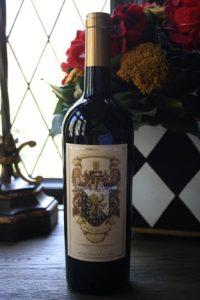 Mustain víno