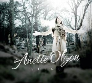 Anette Olzon: Shine