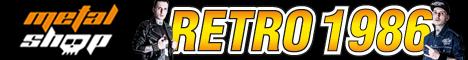 Metalshop | Retro 1986