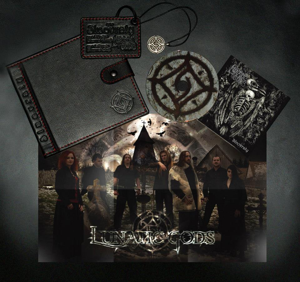 Lunatics Gods - Slnovraty