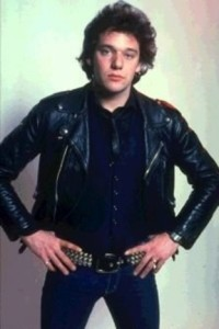 paul dianno maiden