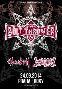 Plakát_Bolt Thrower