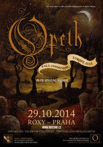 Plakát_Opeth