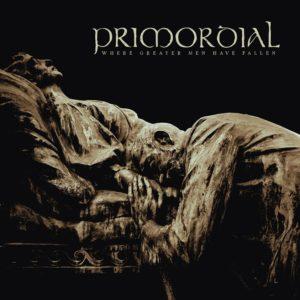 Primordial2014