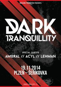 Plakát DT Plzeň