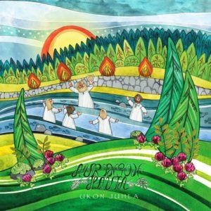 Auringon Hauta - Ukon Juhla