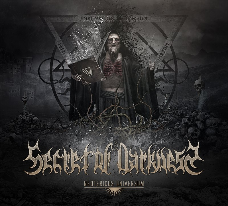 SECRET OF DARKNESS ALBUM 2014