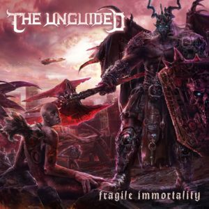 The Unguided - Eye Of The Thylacine