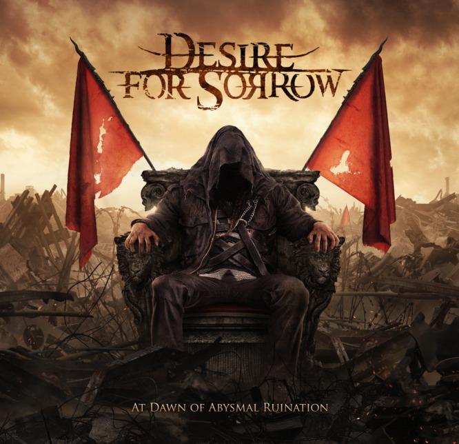 desire deska 2014
