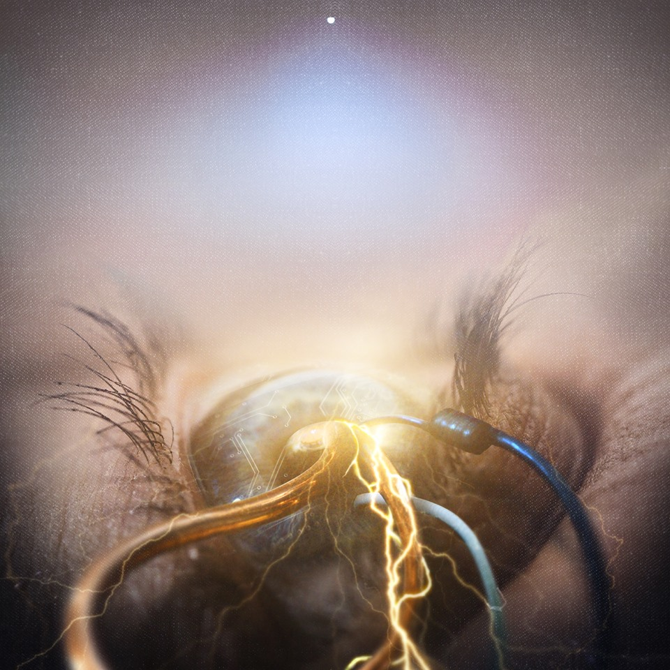The Agonist album art 2015