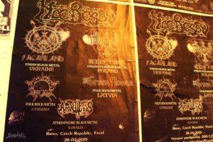 Noc Besov plakát