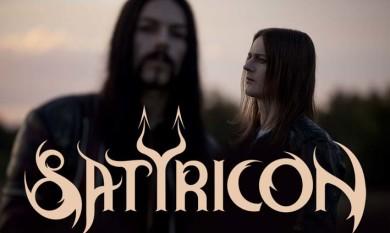 Satyricon foto 1
