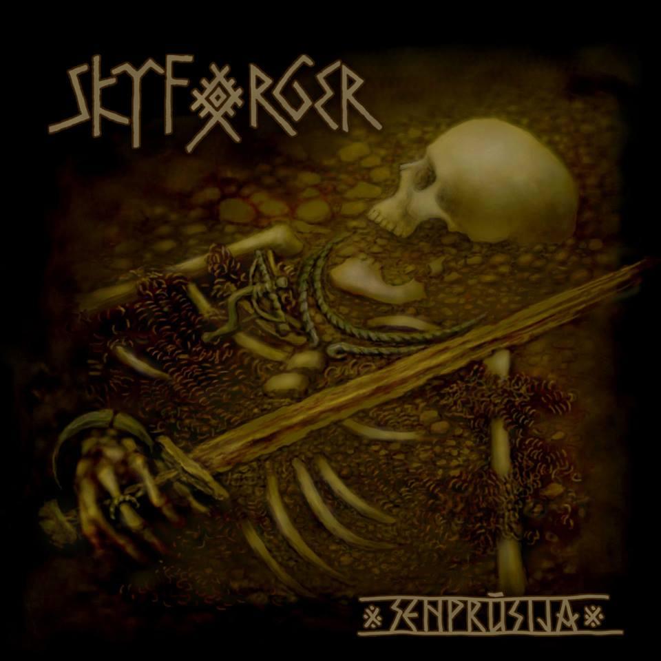 Skyforger - Senprusija