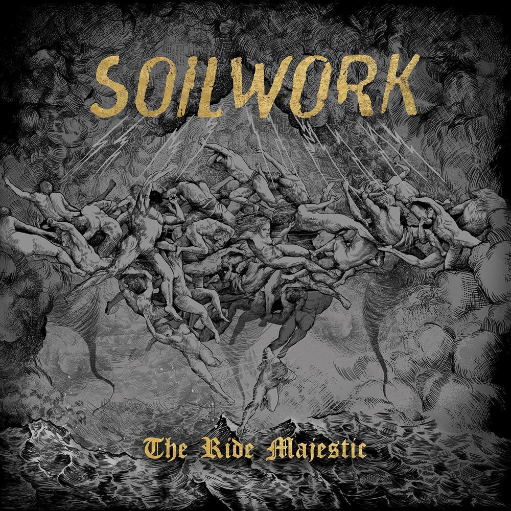 Soilwork album 2015