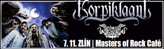 Korpiklaani-banner