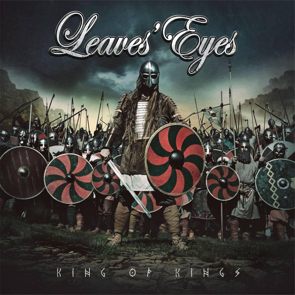 LeavesEyes - King of Kings