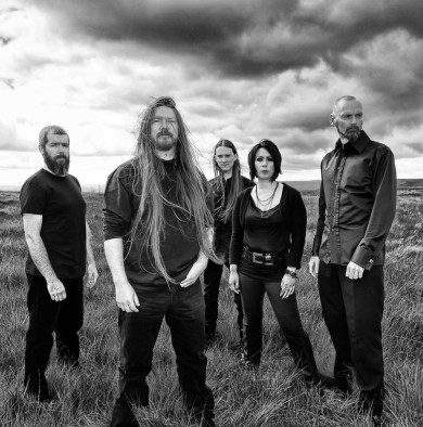 My Dying Bride 2014