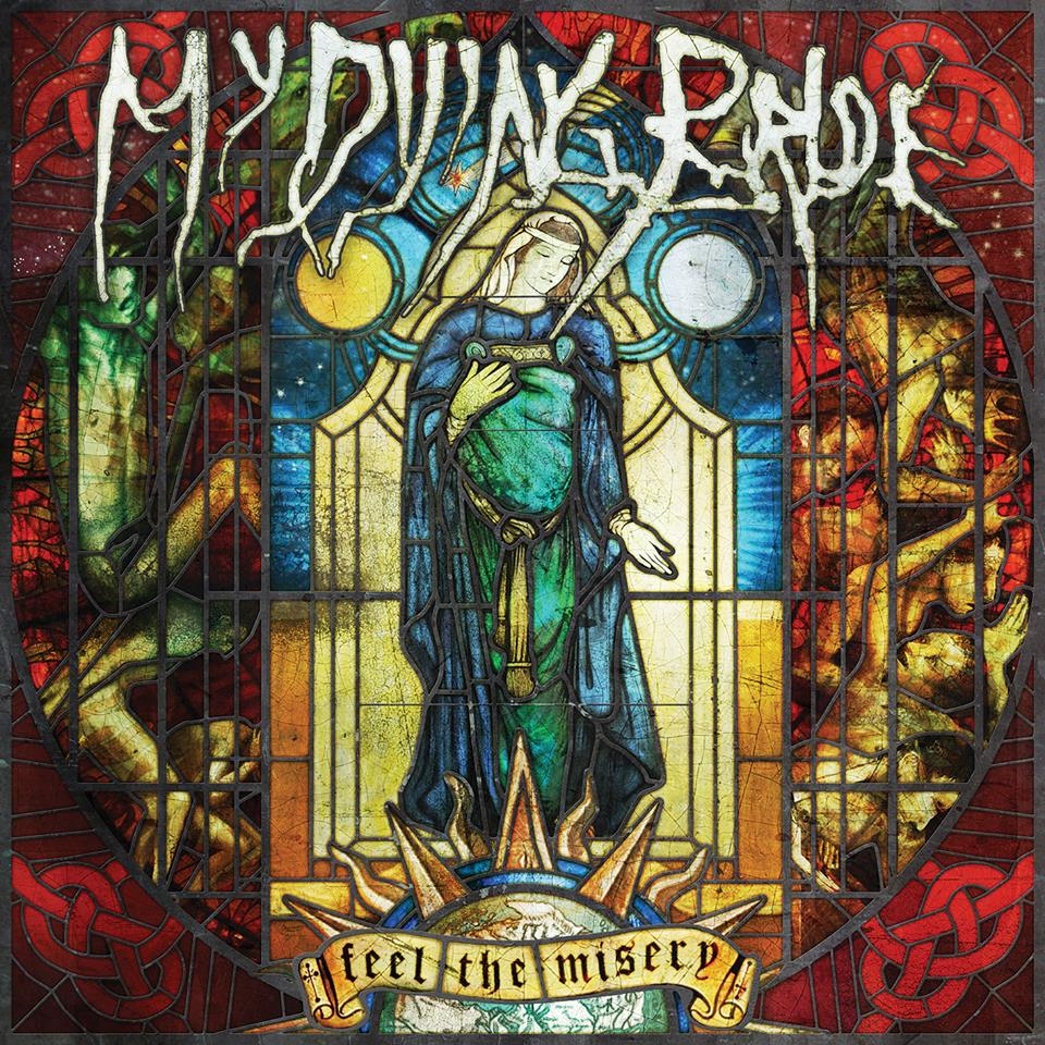 My Dying Bride - Feel the Misery Album