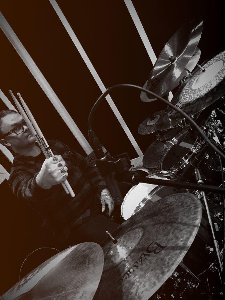 Katatonia - Daniel Moilanen