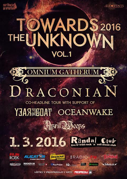 Draconian Omnium Gatherum