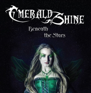 Emerald Shine - Beneath the Stars