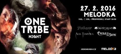 One Tribe Night 2016