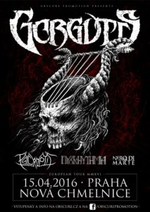 Gorguts_Praha_poster
