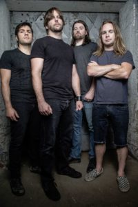 Band Photo - Unearth-2